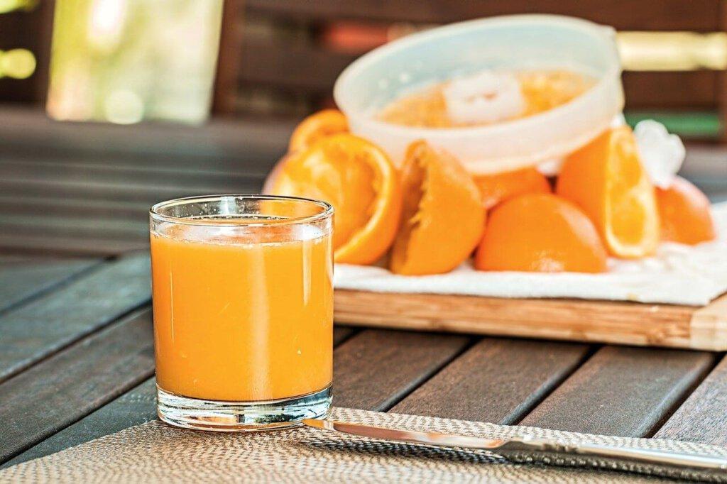 Vitamin C und Kollagenbildung